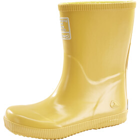 Viking Footwear Classic Indie Rubber Boots Children yellow